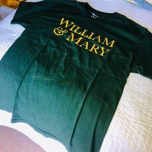 🤩🤩 WILLIAM & MARY COLLEGE TEE